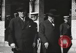 Image of Sir Eric Geddes at US Naval Academy Annapolis Maryland USA, 1918, second 12 stock footage video 65675060988