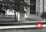 Image of Sir Eric Geddes at US Naval Academy Annapolis Maryland USA, 1918, second 47 stock footage video 65675060988