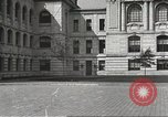 Image of Sir Eric Geddes at US Naval Academy Annapolis Maryland USA, 1918, second 58 stock footage video 65675060988