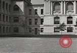 Image of Sir Eric Geddes at US Naval Academy Annapolis Maryland USA, 1918, second 59 stock footage video 65675060988
