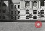 Image of Sir Eric Geddes at US Naval Academy Annapolis Maryland USA, 1918, second 61 stock footage video 65675060988