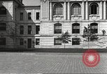 Image of Sir Eric Geddes at US Naval Academy Annapolis Maryland USA, 1918, second 62 stock footage video 65675060988