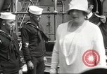Image of King Alfonso XIII of Spain United States USA, 1919, second 15 stock footage video 65675060992