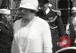 Image of King Alfonso XIII of Spain United States USA, 1919, second 16 stock footage video 65675060992