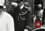 Image of King Alfonso XIII of Spain United States USA, 1919, second 17 stock footage video 65675060992