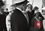 Image of King Alfonso XIII of Spain United States USA, 1919, second 24 stock footage video 65675060992