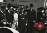 Image of King Alfonso XIII of Spain United States USA, 1919, second 35 stock footage video 65675060992