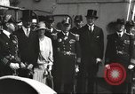 Image of King Alfonso XIII of Spain United States USA, 1919, second 37 stock footage video 65675060992