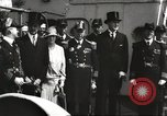 Image of King Alfonso XIII of Spain United States USA, 1919, second 38 stock footage video 65675060992
