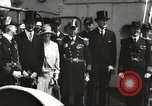 Image of King Alfonso XIII of Spain United States USA, 1919, second 39 stock footage video 65675060992