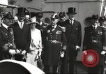 Image of King Alfonso XIII of Spain United States USA, 1919, second 40 stock footage video 65675060992
