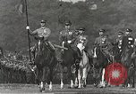 Image of Japanese Emperor Hirohito Tokyo Japan, 1939, second 3 stock footage video 65675060994