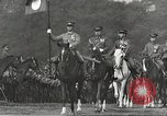 Image of Japanese Emperor Hirohito Tokyo Japan, 1939, second 6 stock footage video 65675060994