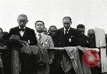 Image of Japanese Emperor Hirohito Tokyo Japan, 1939, second 15 stock footage video 65675060994
