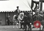 Image of Japanese Emperor Hirohito Tokyo Japan, 1939, second 36 stock footage video 65675060994