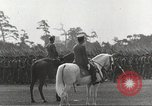 Image of Japanese Emperor Hirohito Tokyo Japan, 1939, second 43 stock footage video 65675060994
