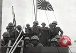 Image of Japanese troops China, 1939, second 11 stock footage video 65675060997