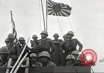 Image of Japanese troops China, 1939, second 12 stock footage video 65675060997