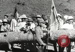 Image of Japanese troops China, 1939, second 39 stock footage video 65675060997