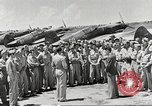 Image of Claire Lee Chennault and the Flying Tigers China-Burma-India Theater, 1942, second 4 stock footage video 65675060999