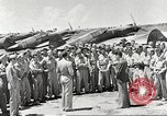 Image of Claire Lee Chennault and the Flying Tigers China-Burma-India Theater, 1942, second 5 stock footage video 65675060999
