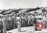 Image of Claire Lee Chennault and the Flying Tigers China-Burma-India Theater, 1942, second 6 stock footage video 65675060999