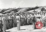 Image of Claire Lee Chennault and the Flying Tigers China-Burma-India Theater, 1942, second 7 stock footage video 65675060999
