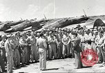 Image of Claire Lee Chennault and the Flying Tigers China-Burma-India Theater, 1942, second 8 stock footage video 65675060999