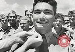 Image of Claire Lee Chennault and the Flying Tigers China-Burma-India Theater, 1942, second 16 stock footage video 65675060999