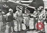 Image of Claire Lee Chennault and the Flying Tigers China-Burma-India Theater, 1942, second 20 stock footage video 65675060999