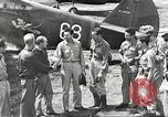 Image of Claire Lee Chennault and the Flying Tigers China-Burma-India Theater, 1942, second 21 stock footage video 65675060999