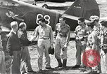 Image of Claire Lee Chennault and the Flying Tigers China-Burma-India Theater, 1942, second 22 stock footage video 65675060999