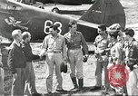 Image of Claire Lee Chennault and the Flying Tigers China-Burma-India Theater, 1942, second 23 stock footage video 65675060999