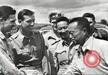Image of Claire Lee Chennault and the Flying Tigers China-Burma-India Theater, 1942, second 27 stock footage video 65675060999