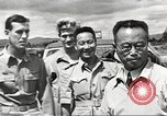 Image of Claire Lee Chennault and the Flying Tigers China-Burma-India Theater, 1942, second 28 stock footage video 65675060999