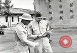 Image of Claire Lee Chennault and the Flying Tigers China-Burma-India Theater, 1942, second 31 stock footage video 65675060999
