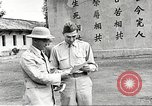 Image of Claire Lee Chennault and the Flying Tigers China-Burma-India Theater, 1942, second 32 stock footage video 65675060999