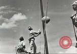 Image of Claire Lee Chennault and the Flying Tigers China-Burma-India Theater, 1942, second 40 stock footage video 65675060999