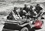 Image of Claire Lee Chennault and the Flying Tigers China-Burma-India Theater, 1942, second 50 stock footage video 65675060999