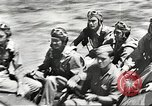Image of Claire Lee Chennault and the Flying Tigers China-Burma-India Theater, 1942, second 51 stock footage video 65675060999