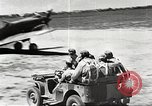 Image of Claire Lee Chennault and the Flying Tigers China-Burma-India Theater, 1942, second 54 stock footage video 65675060999