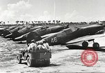 Image of Claire Lee Chennault and the Flying Tigers China-Burma-India Theater, 1942, second 56 stock footage video 65675060999