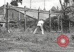 Image of black foxes Seattle Washington USA, 1934, second 42 stock footage video 65675061007