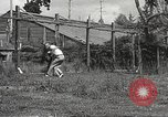 Image of black foxes Seattle Washington USA, 1934, second 51 stock footage video 65675061007
