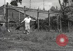 Image of black foxes Seattle Washington USA, 1934, second 52 stock footage video 65675061007