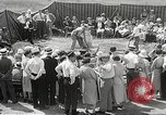Image of Jack Loreen buried alive Chicago Illinois USA, 1934, second 17 stock footage video 65675061013