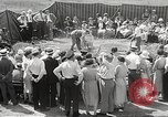 Image of Jack Loreen buried alive Chicago Illinois USA, 1934, second 18 stock footage video 65675061013