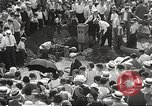 Image of Jack Loreen buried alive Chicago Illinois USA, 1934, second 33 stock footage video 65675061013