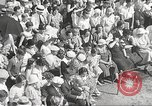 Image of Jack Loreen buried alive Chicago Illinois USA, 1934, second 42 stock footage video 65675061013