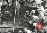 Image of Jack Loreen buried alive Chicago Illinois USA, 1934, second 45 stock footage video 65675061013
